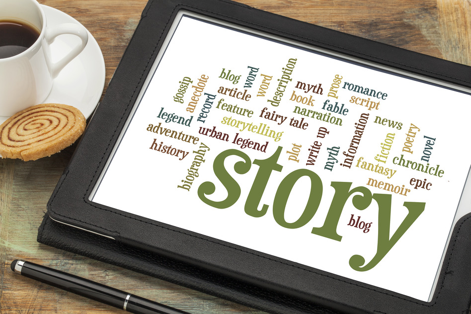Storytelling in your company videos