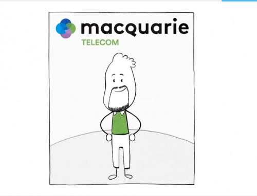 Animation Video Sydney – Macquarie UnTelco